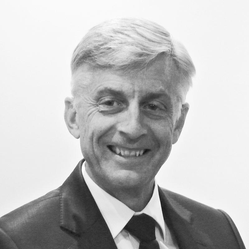 Bruce McHarrie