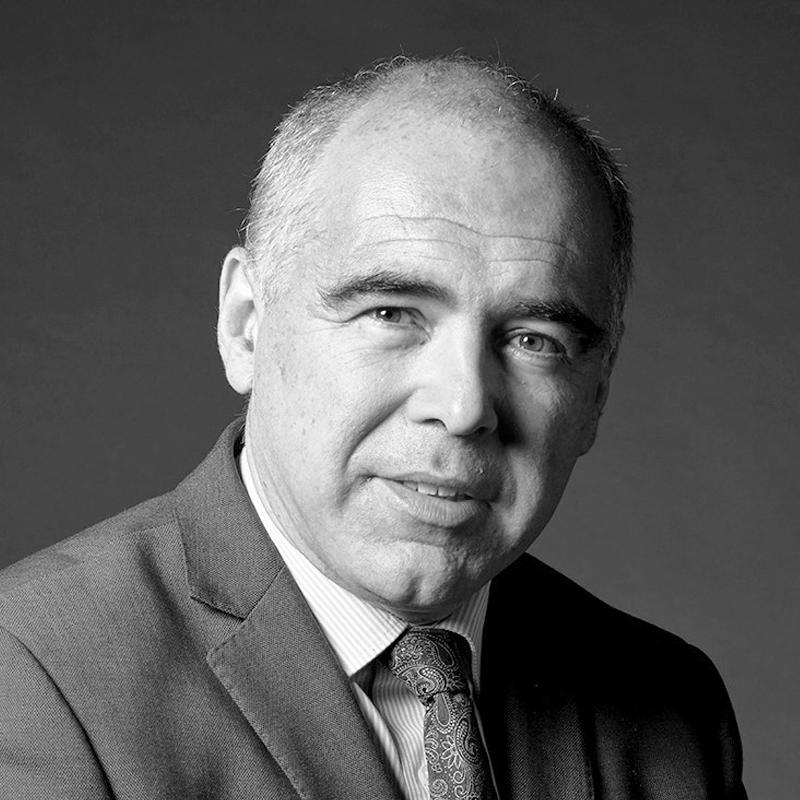 Dr Marc Russo